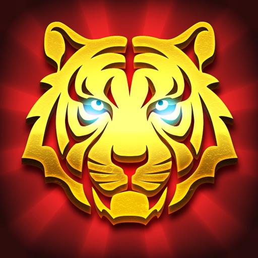 Golden Tiger Slots - Slot Game-SocialPeta
