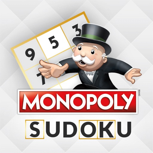 Monopoly Sudoku-SocialPeta