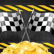 Crazy Race-SocialPeta