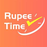 RupeeTime - Instant lending appp-SocialPeta