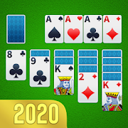 Solitaire 2020-SocialPeta