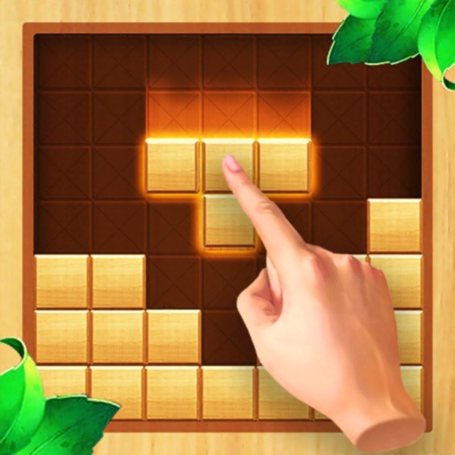 Wood Block Puzzle Games 2020-SocialPeta