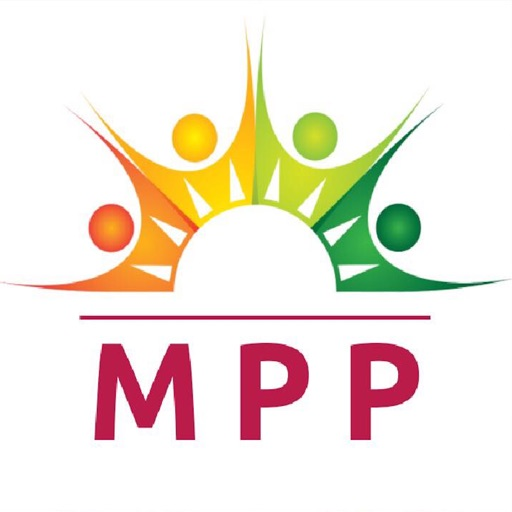 People's Party App-SocialPeta