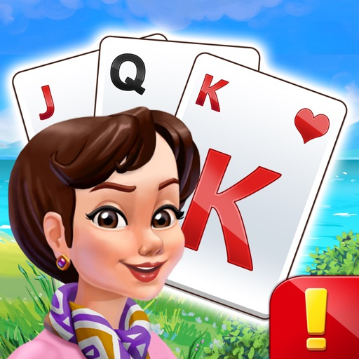 Kings and Queens: Solitaire-SocialPeta