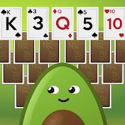 Solitaire: the Secret live of Avocado-SocialPeta