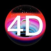 4D HD Wallpaper 2020-SocialPeta
