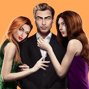 The Score: Interactive Stories & Dating Simulator-SocialPeta