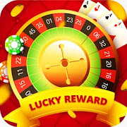 Lucky Rewards : Spin & Scratch To Win-SocialPeta