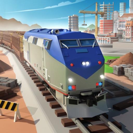 TrainStation 2: Railway Empire-SocialPeta