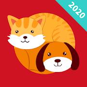 Communicate with pets-Cat and dog pet-SocialPeta