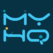 myHQ - Coworking Spaces and Work Cafes-SocialPeta