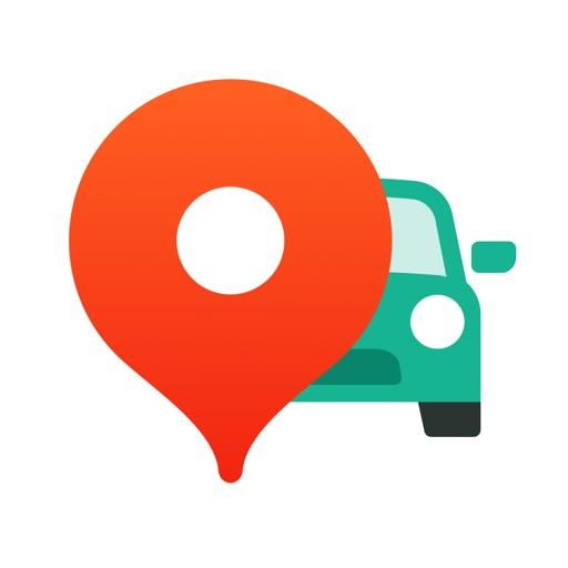 Yandex.Maps-SocialPeta