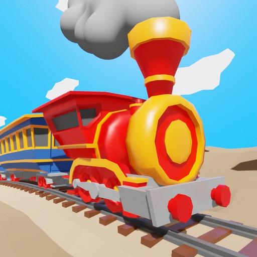 Hyper Train-SocialPeta