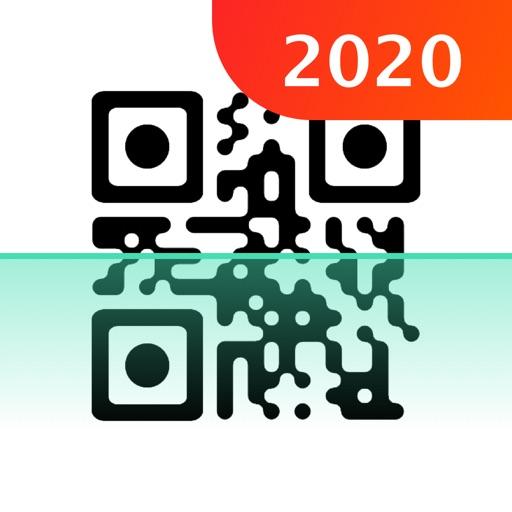 AiScan: QRCode Barcode Scanner-SocialPeta
