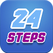 24Steps-SocialPeta