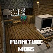 Mod Furniture - Furniture Mods for Minecraft PE-SocialPeta