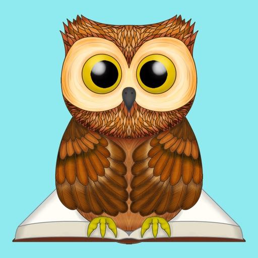 OwlSchool - ABC Rus-SocialPeta