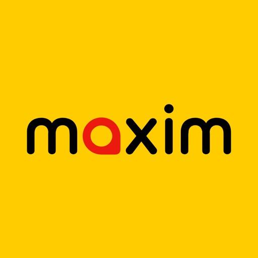 maxim — order taxi & delivery-SocialPeta