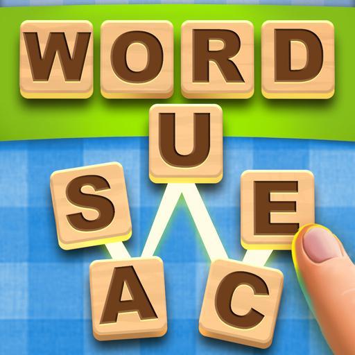 💚Word Sauce: Free Word Connect Puzzle-SocialPeta