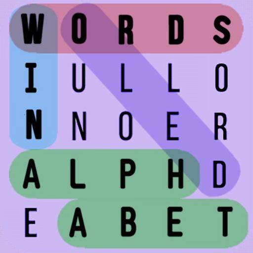 Words in Alphabet-SocialPeta