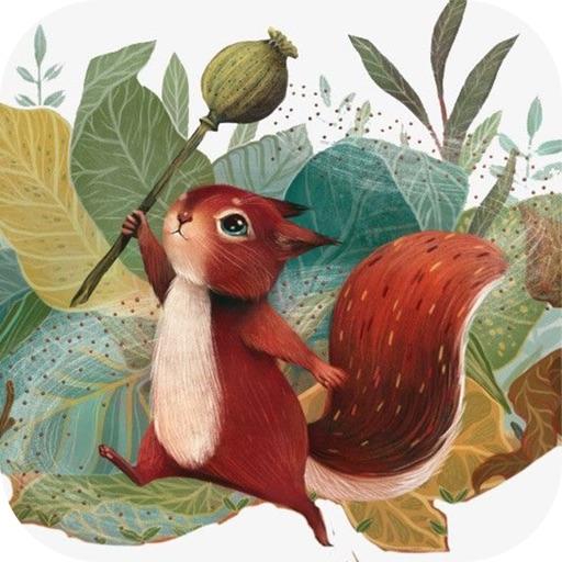 Where are squirrels going-SocialPeta