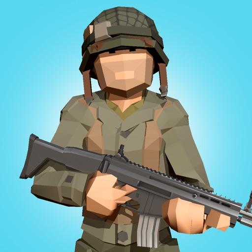 Idle Army Base: Tycoon Game-SocialPeta