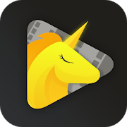 Unicorn Browser: Fast, Smart, Private Browser-SocialPeta