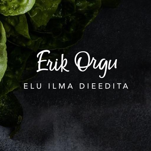 Erik Orgu – elu ilma dieedita-SocialPeta