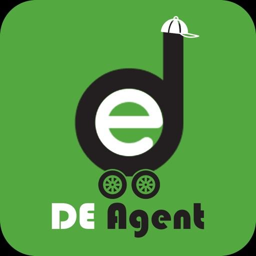 Delivery Express Drv Partner-SocialPeta