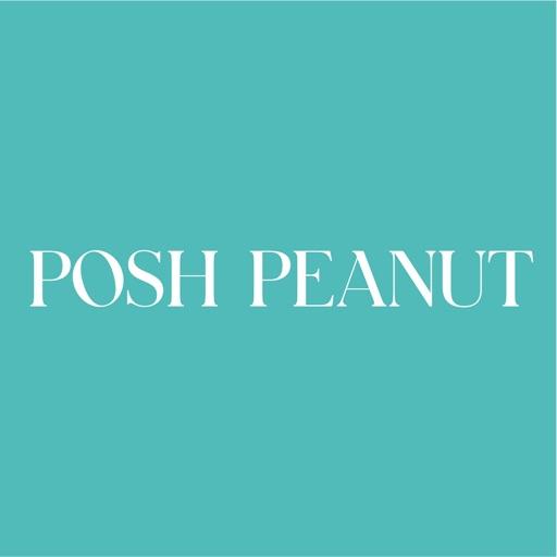 Posh Peanut-SocialPeta