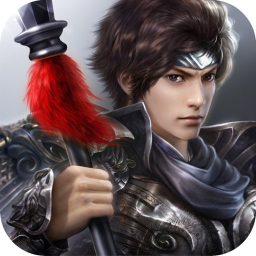 Dynasty Legends:Warriors Unite-SocialPeta