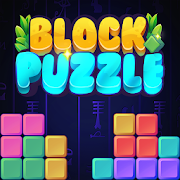 Block Puzzle Glow 2020-SocialPeta
