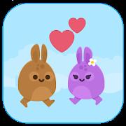Hop to love-SocialPeta