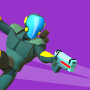 Run N Shoot: Epic 3D Action-SocialPeta