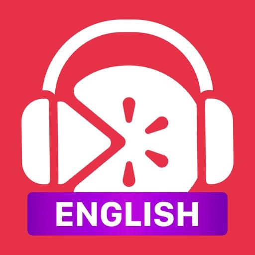 English Listening: RedKiwi-SocialPeta