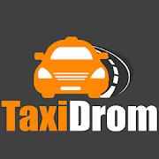 TaxiDrom - водитель-SocialPeta