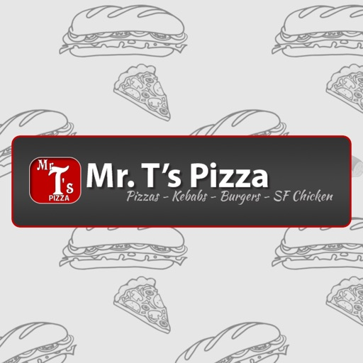 Mr Ts Pizza-SocialPeta
