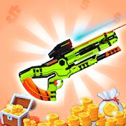 Gun Hero - Sniper 3D Gun-SocialPeta