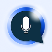 Plain & voice speak translator-SocialPeta