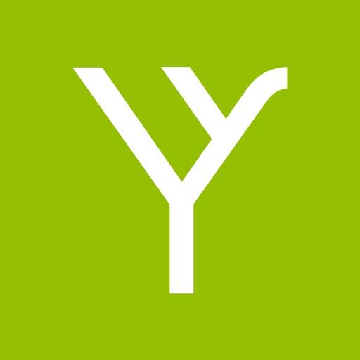 Yonder - Nature travel-SocialPeta