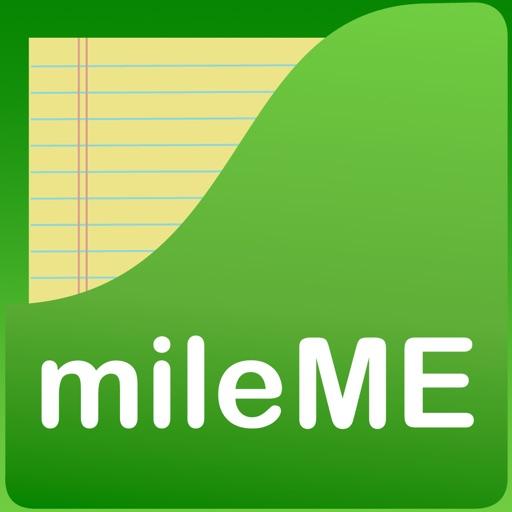 mileME Automatic Mileage Log-SocialPeta