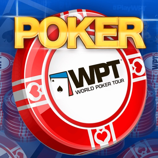 World Poker Tour - PlayWPT-SocialPeta