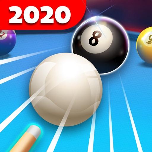 8 Ball Clash - Kings of Pool-SocialPeta