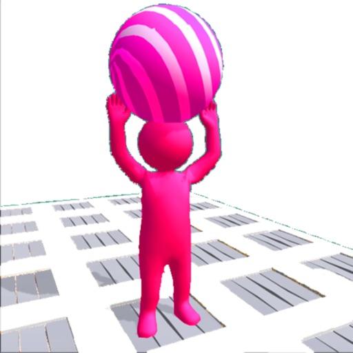 Smash Floor 3D-SocialPeta