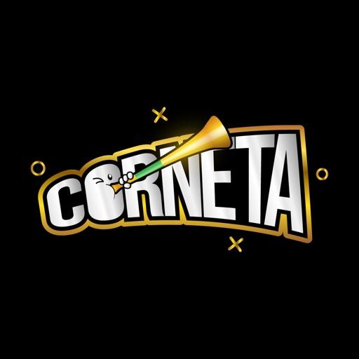 CornetaApp-SocialPeta