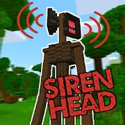 Siren Head Mod-SocialPeta