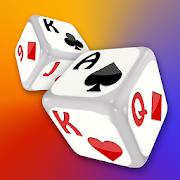 SHAKE IT UP! Dice Poker-SocialPeta