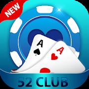 52CLUB: Game bai, danh bai doi thuong-SocialPeta