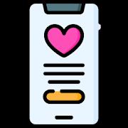 Redate app-SocialPeta