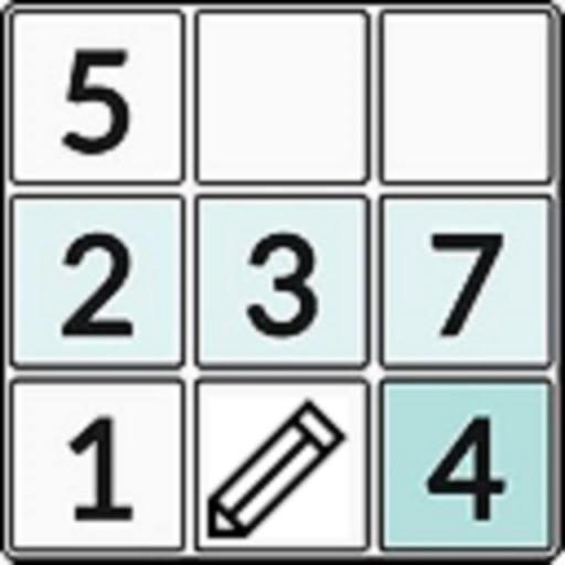 Sudoku - Time Challenge-SocialPeta